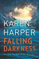 Cover art for Falling Darkness