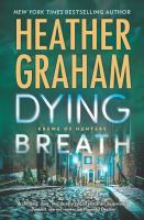 Cover art for Dying Breath