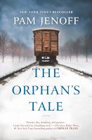 Cover art for The Orphan's Tale