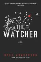 Cover art for The Watcher