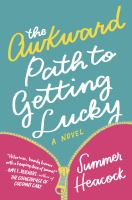 Cover art for The Awkward Path to Getting Lucky