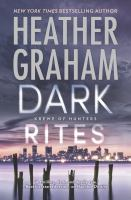 Cover art for Dark Rites