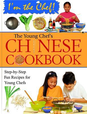 Details about The Young Chef's Chinese Cookbook