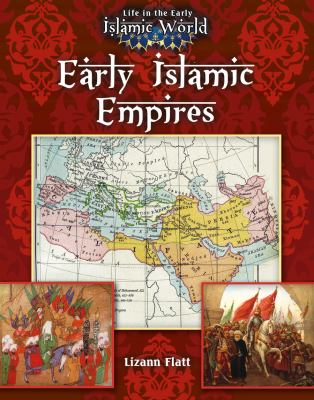 Early Islamic Empires book cover image