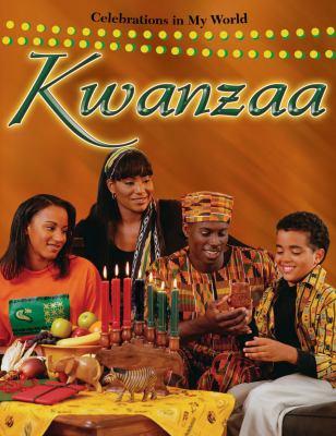 Details about Kwanzaa