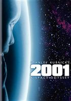 2001: A Space Odyssey (movie cover)