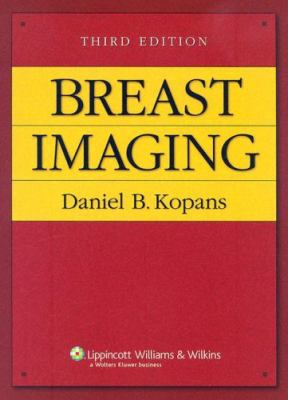 Cover of Breast Imaging