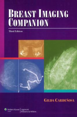 Cover of Breast Imaging Companion