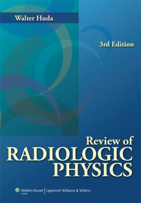 Cover of Radiology Physics