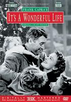 It's a Wonderful Life (dvd cover)