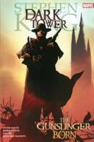 Stephen King The Dark Tower : The Gunslinger Born by David, Peter (Peter Allen) © 2007 (Added: 9/16/16)