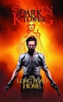 Stephen King The Dark Tower : The Long Road Home by David, Peter (Peter Allen) © 2008 (Added: 9/16/16)