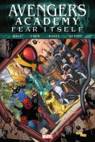 Avengers Academy : Fear Itself by Gage, Christos © 2012 (Added: 7/12/16)