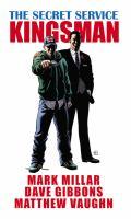 Cover art for The Secret Service Kingsman