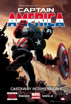 Captain America, Vol. 1: Castaway in Dimension Z