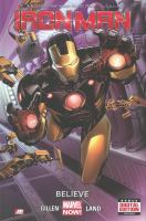 Cover art for Ironman