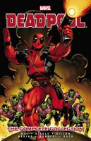 Deadpool : The Complete Collection : Vol. 1 by Way, Daniel © 2013 (Added: 5/19/16)