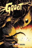 Groot by Loveness, Jeff © 2016 (Added: 5/24/16)
