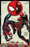 Spider-man by Kelly, Joe © 2016 (Added: 9/14/17)