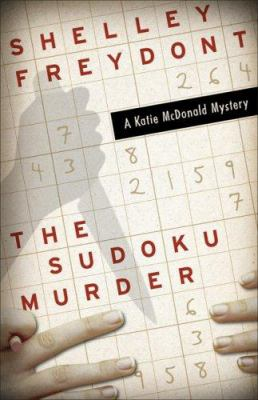 Details about The sudoku murder : a Katie McDonald mystery