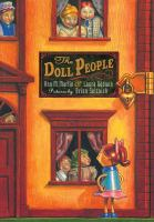 The+doll+people by Martin, Ann M. © 2000 (Added: 7/19/16)
