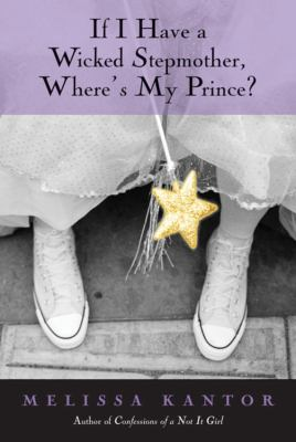 cover photo: If I have a wicked stepmother, where's my prince? (Sep 2005)