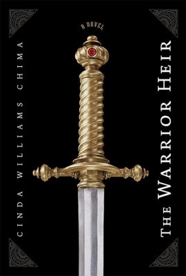cover photo: The Warrior Heir