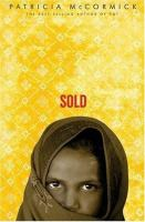 Cover art for Sold