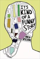 Cover art for It's Kind of a Funny Story