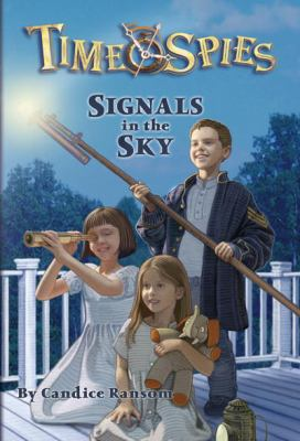 cover photo: Signals in the Sky