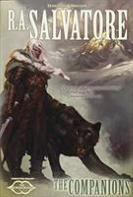 Cover image for The companions