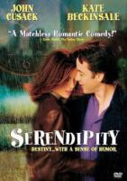 Cover art for Serendipity