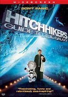 Hitchhiker's Guide to the Galaxy (movie cover)