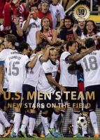 U.S. Men's Team: New Stars on the Field