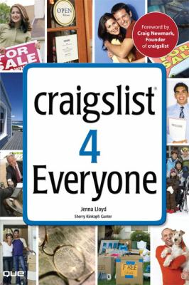 Details about Craigslist 4 everyone