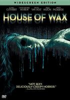 Cover art for House of Wax