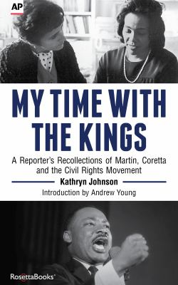 Cover image for My time with the Kings