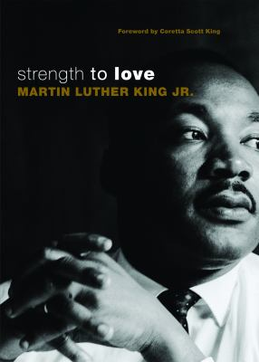 Cover image for Strength to love