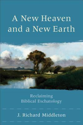 cover of A New Heaven and a New Earth