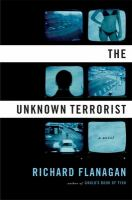cover of The Unknown Terrorist