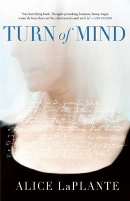 Cover image for Turn of mind
