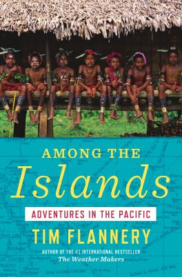 Cover image for Among the islands 