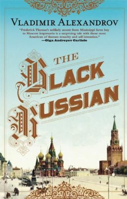 Cover image for The black Russian