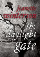 Cover art for The Daylight Gate