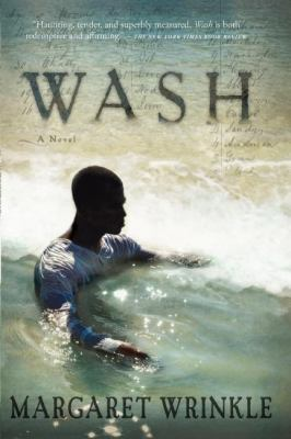 Book cover of Wash