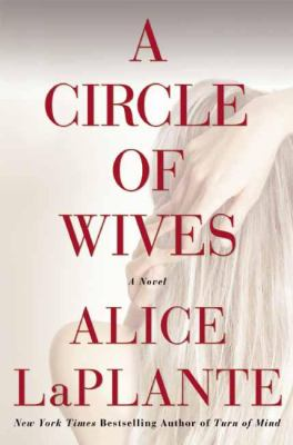 Cover image for A Circle of Wives