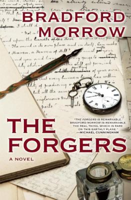 cover of The Forgers