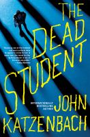 Cover of The Dead Student