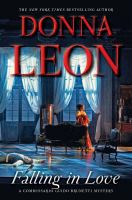 Falling In Love by Leon, Donna © 2015 (Added: 4/7/15)