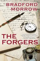 The Forgers by Morrow, Bradford © 2015 (Added: 6/15/16)